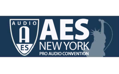 AES 2019 NEW YORK